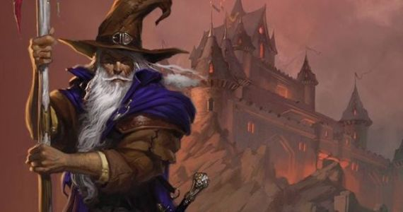 G&S's Weekly Wrap-Up: Wassail, Wizards, The Wild West, Warhammer's Beastmen And More