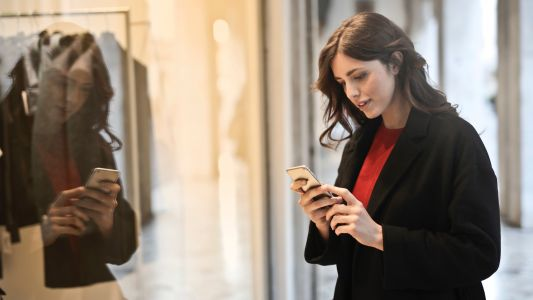 Using cybersecurity to bring the retail sector back into fashion