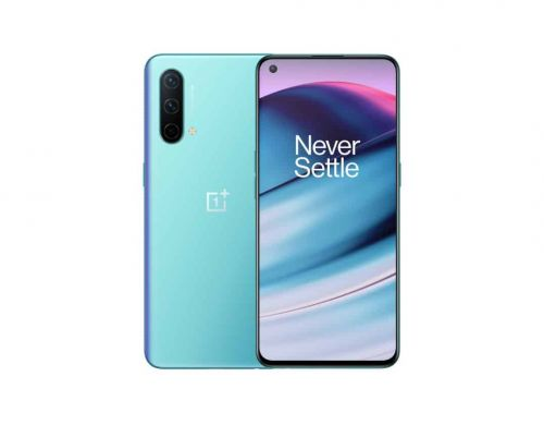 OnePlus Nord CE 5G Is Official; Improves Battery, Revives Headphone Jack