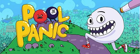 Now Available on Steam - Pool Panic