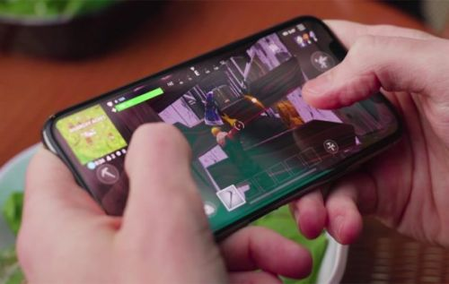 Fortnite mobile for iOS invites rolling out: here's how to sign up