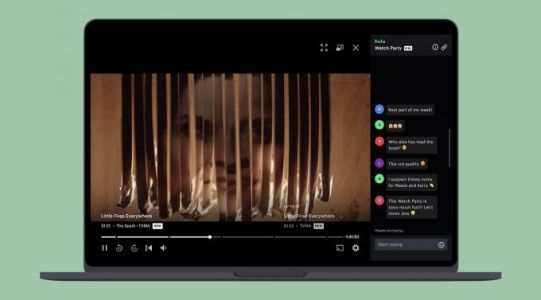 Hulu adds Watch Party feature, but only some viewers can use it