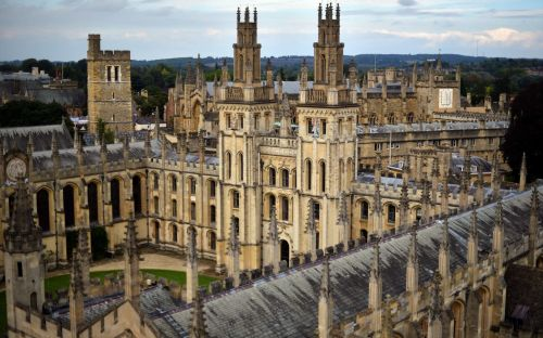 Oxford University suspends research grants from Huawei over security concerns