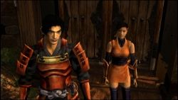 Onimusha: Warlords is getting a shiny remaster for Nintendo Switch next year
