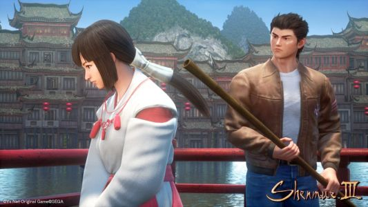 Shenmue III Release Date Pushed Into 2019