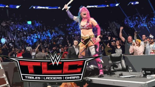 WWE TLC PPV Predictions And Match Card: Becky Lynch Retains The Title