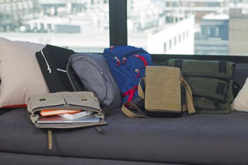 Best laptop bags: Editor's choice for commuting, traveling, and charging your devices