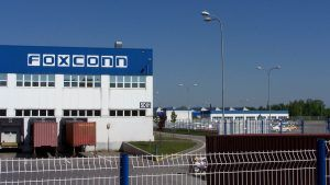 Foxconn Admits It Won't Build TV Plant in Wisconsin Despite $4B Investment
