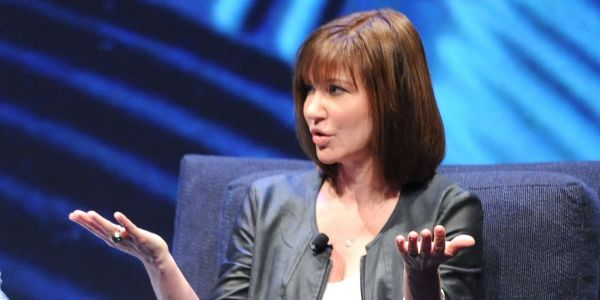 Microsoft veteran Julie Larson-Green is known for building successful teams - here's how she does it