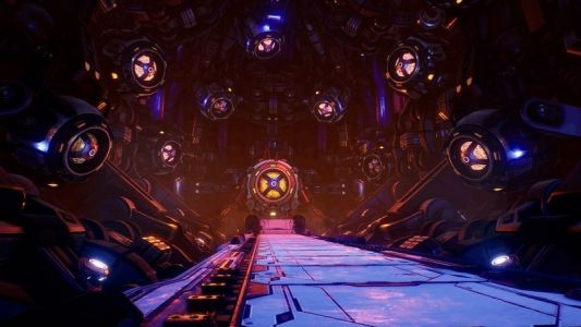 Mothergunship Xbox One review: DOOM meets Rogue, and it's glorious