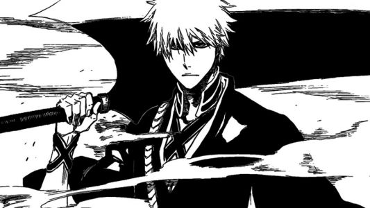 Is Tite Kubo Hinting at a BLEACH Sequel?
