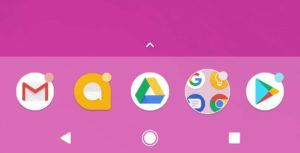 Notification dots might be making their way to Chrome OS