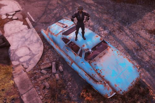 Fallout 76 journal: an ongoing exploration of post-apocalyptic West Virginia
