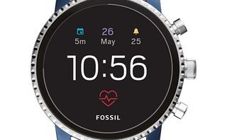 Google spends £30m to bring Fossil's watch tech to WearOS