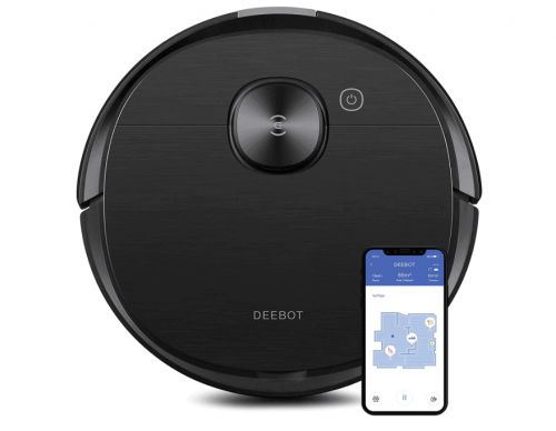 Save $275 On The ECOVACS Deebot T8 AIVI Robot Vacuum - Today Only!