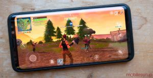 Fortnite patch adds new game mode, weapon and gameplay fixes