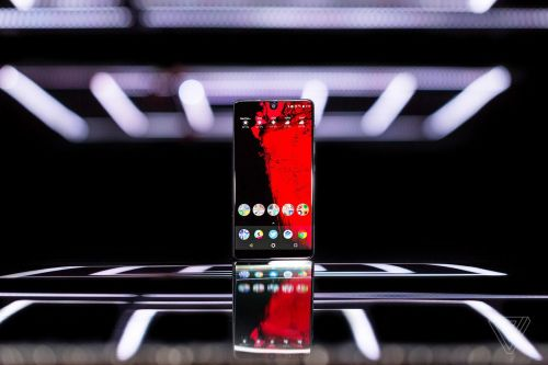 The Essential Phone 2 has reportedly been canceled