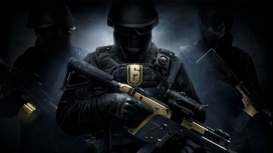 Rainbow Six Siege drops China censorship, reverts 'aesthetic changes'