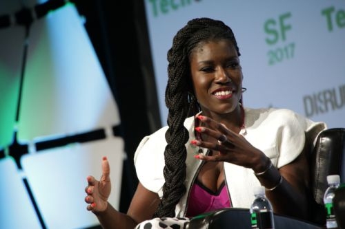 Bozoma Saint John says Uber didn't really 'poach' her from Apple