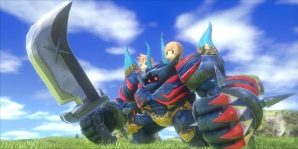 The Surprising Way World Of Final Fantasy Is Getting A Sequel
