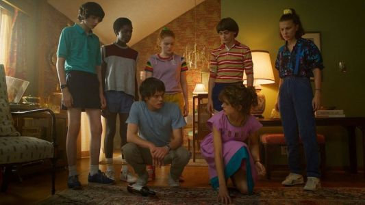 New STRANGER THINGS 3 Photos Tease an Adventurous 1985 Summer Vacation