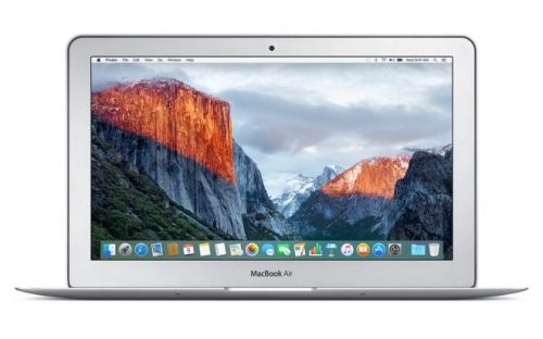 Bon plan:  le MacBook Air 13″ à 849€ au lieu de 1099€
