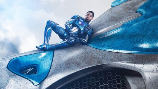 RJ Cyler Wants to Get to Know the Characters Better if There is a POWER RANGERS Sequel