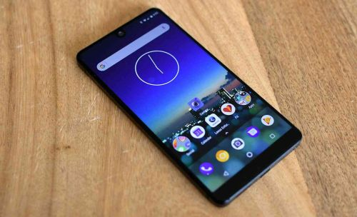 Unlocked Essential Phone now available from Best Buy