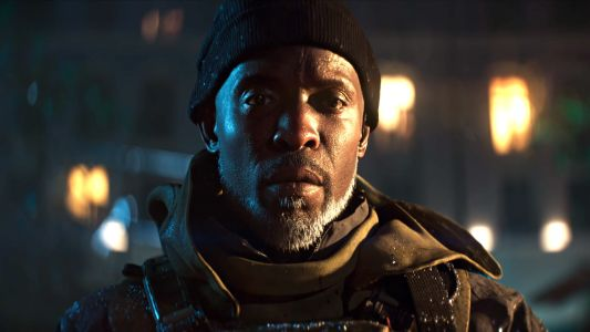 Battlefield 2042 devs are exploring how Michael K. Williams character's story will move forward