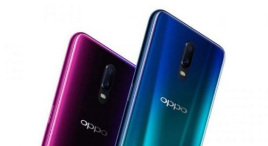 Oppo R17 Neo Specifications Leak Online