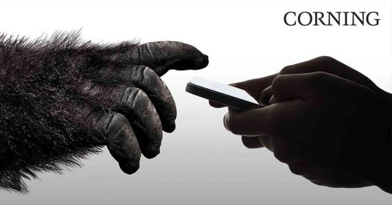 Corning Gorilla Glass 6 official with improved protection against multiple drops
