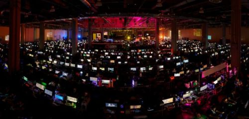 Quakecon Comes To Dallas On August 9