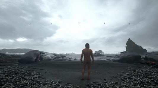 Opinion - Stop Teasing Death Stranding And Show It Already