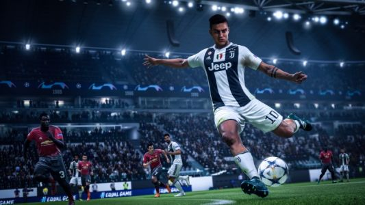 FIFA 19 Review - More Familiar Than Fantastic
