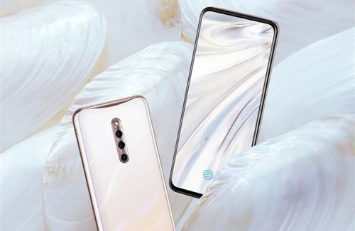 VIVO X30, and Y19 monikers spotted in trademark filing
