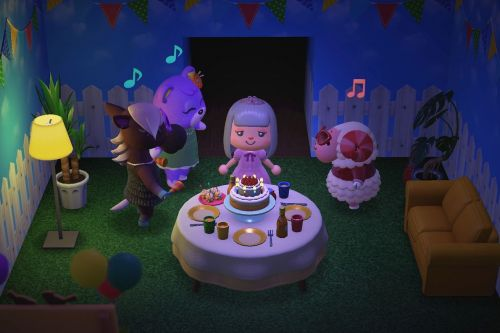11 things we learned about Animal Crossing: New Horizons from today's Nintendo Direct