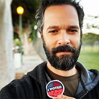 Neil Druckmann is now co-president of Naughty Dog