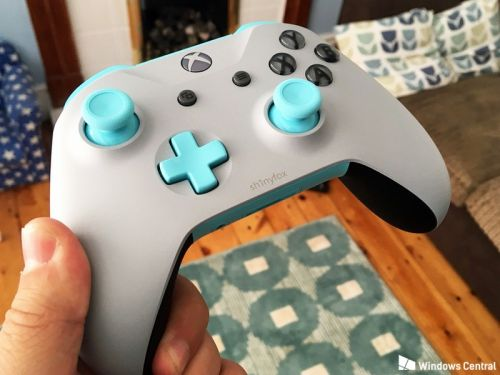 8 awesome controller designs from Xbox Design Lab