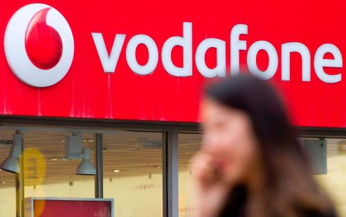 Vodafone pushes ahead with 'gigafast' broadband plans in challenge to BT