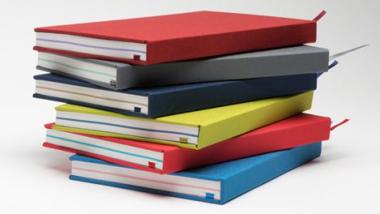 10 of the best notebooks for designers