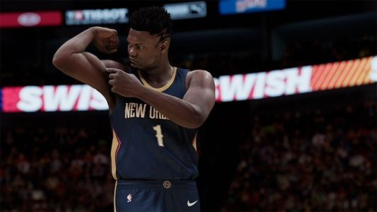 Roster issues in NBA 2K21 on Google Stadia should be no more