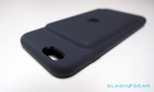 Smart Battery Case for iPhone XS and XS Max leak in Apple doc
