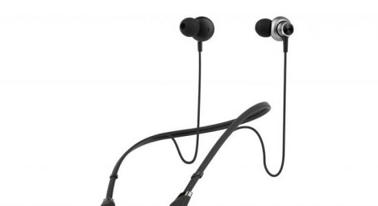 Lightweight stereo Bluetooth headset CUBOT U01 officially released