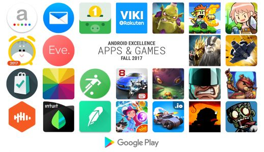 Best free Android Apps in 2018