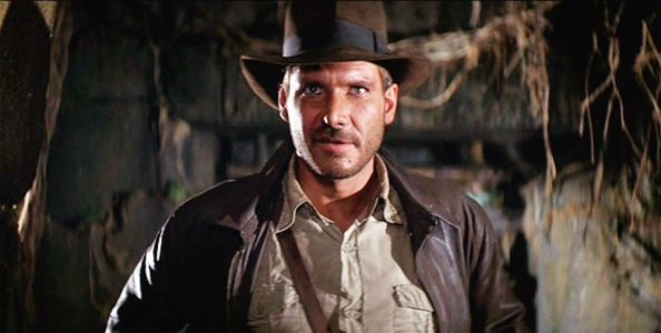 "Harrison Ford on The Future of the INDIANA JONES - ""When I'm Gone, He's Gone."""