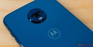 Motorola updates its camera app with Portrait Mode selfies and more