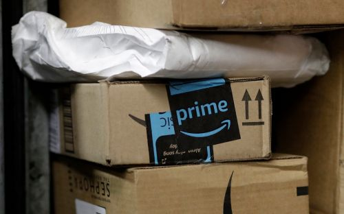 Amazon builds empire of own-brand products - from milk to blood monitors