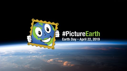Here's How to Share Your 'Earth Day' Photos with NASA