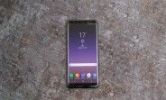 Unlocked Samsung Galaxy Note8 is now available from the Microsoft Store too