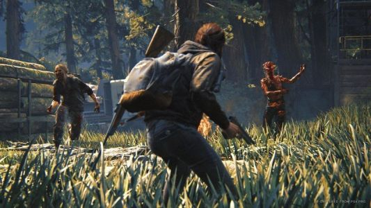 The Last of Us Part 2 is getting more difficulty options with Grounded mode